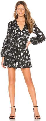 Lovers + Friends Delphine Mini Dress