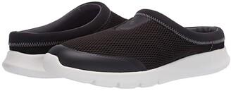 Spenco Bliss Slide (Black) Women's Shoes
