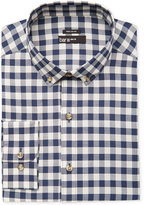 Bar III Men's Slim-Fit Wear Me Out Stretch Dress Shirt, Created for Macy's