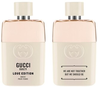Gucci Guilty Love Edition 2021 Eau de Parfum (50ml)