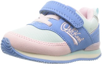 Osh Kosh Unisex-Baby Sinclair Girl's and Boy's Retro Jogger Sneaker