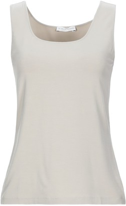 Le Tricot Perugia Tank tops