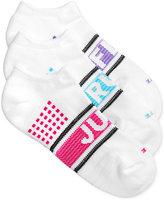 Hue Women's Air Cushion 3D Sole Socks 3-Pk.