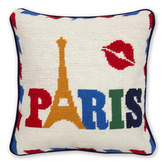 Jonathan Adler Jet Set Paris Cushion