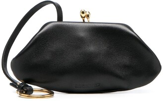 Jil Sander Leather Coin Purse