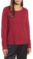 Eileen Fisher Women's Cashmere Sweater