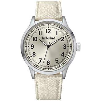 Timberland Men's 15907JYS07 Alford Watch