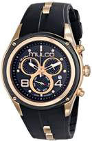 Mulco Blue Marine Collection MW1-29902-025 Women's Analog Watch