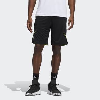 adidas Creator 365 Summer Pack Shorts