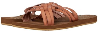 Cobian Mahalo (Nude) Women's Sandals
