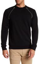 Diesel Zipper Sweatshirt