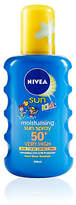 Nivea Protect & Moisture Kids Colour SPF 50+ 200ml
