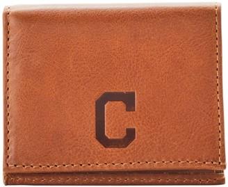 Dooney & Bourke MLB Indians Credit Card Holder