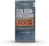 Colour Freedom Metallic Glory Denim Stonewash