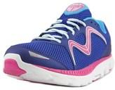 MBT Run Matrix Speed 16 Women Round Toe Synthetic Blue Running Shoe.