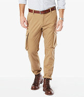 Dockers Athletic-Fit Performance Stretch Cargo Pants