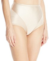 Naomi & Nicole Naomi and Nicole Women's Smooth Away Waistline Brief