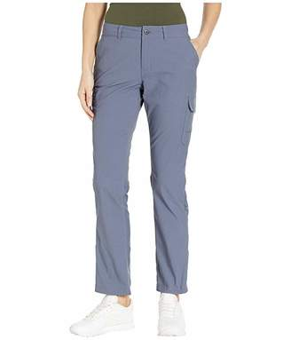 The North Face Wandur Hike Pants (Grisaille Grey) Women's Casual Pants