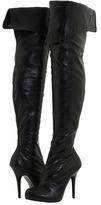 Diba Will Oh (Black) - Footwear