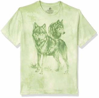 The Mountain Triblend Short Sleeve T-Shirt