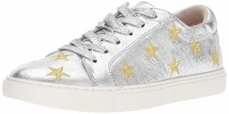 Kenneth Cole New York Women's Kam Star Fashion Sneaker