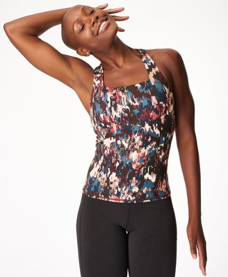 Sweaty Betty Super Sculpt Yoga Tank