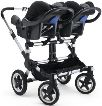 Bugaboo Donkey adapter for Maxi Cosi Car seat- Twin