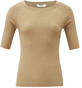 Max Mara Samara Sweater - Camel