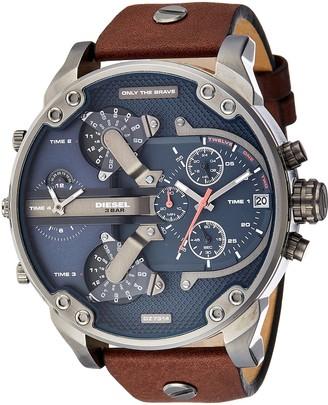 Diesel Men's Watch Strap DZ7314