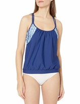 Thumbnail for your product : Next Women's Standard Double Up Swimsuit Tankini Top