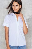 Just Female Hanna SS Shirt