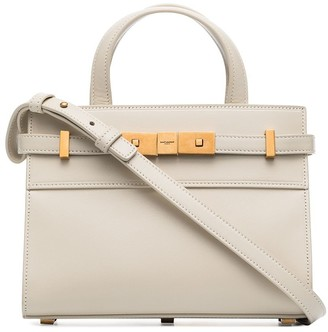 Saint Laurent Manhattan mini bag