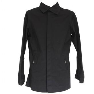Vivienne Westwood Black Cotton Jackets