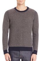 A.P.C. Serges Wool Sweater