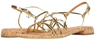 Tory Burch Penelope 15mm Sandal (Perfect Black/Perfect Black) Women's Shoes