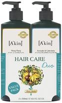 Akin A'kin Ylang Ylang Shampoo & Avocado & Calendula Conditioner Duo 500ml