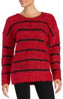 Calvin Klein Eyelash Knit Sweater