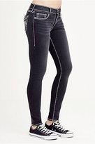 True Religion Casey Super Skinny Super T Womens Jean