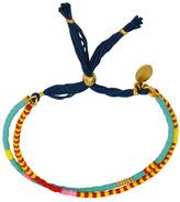 Shashi Carlita Bracelet Navy