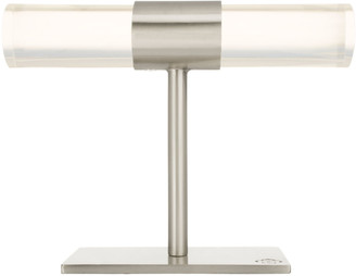 Kendra Scott Small T-Bar Jewelry Stand in Antique Silver