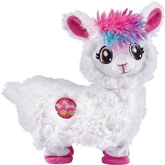 Imports Dragon Zuru Pets Alive Boppi the Booty Shakin' Llama