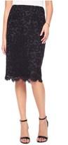 Juicy Couture Bucharest Floral Lace Skirt
