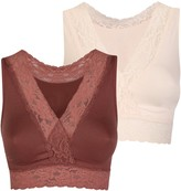 New Look Maternity 2 Pack and Sleep Bras