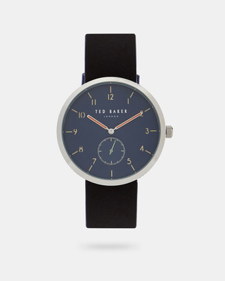 Ted Baker JOSHCH Metal Strap Watch