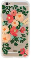 Rifle Paper Co. Peach-Blossom Iphone6/6s Case