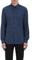Theory Men's Sylvain Cotton Shirt
