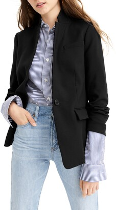 J.Crew Regent 4-Season Stretch Blazer