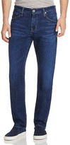AG Jeans Graduate New Tapered Fit Jeans in Court