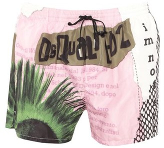 DSQUARED2 Swim trunks