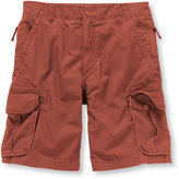 L.L. Bean Allagash Cargo Shorts